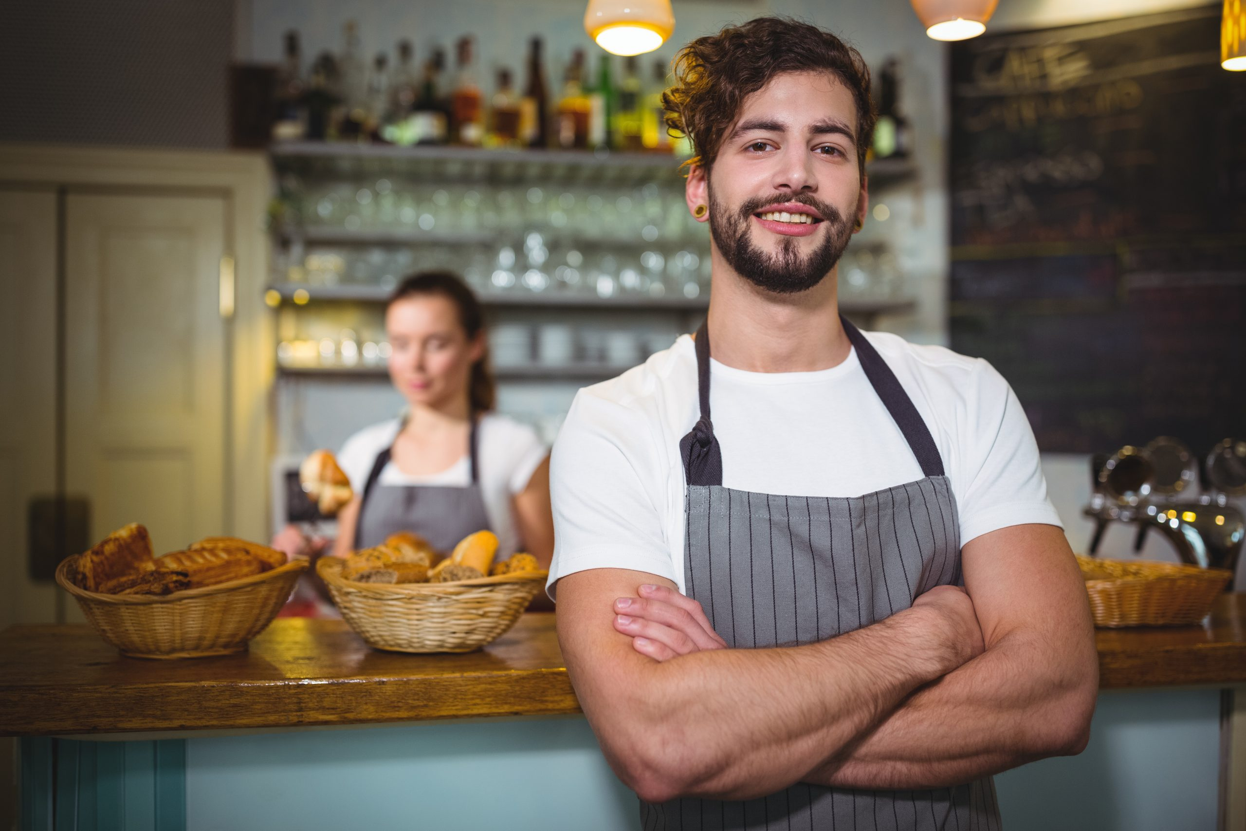 Recruitment crisis in hospitality