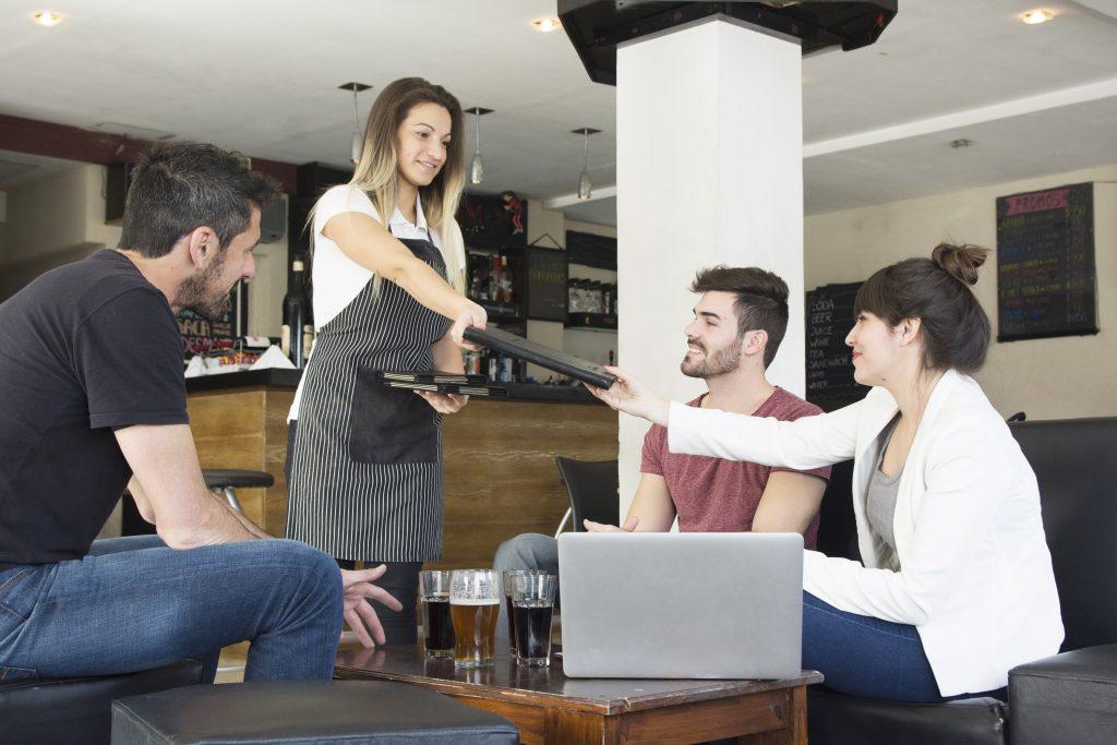 Hospitality recruitment crisis